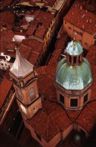 Noleggio Camper Bologna - Camper Affitto Bologna