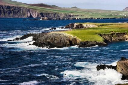 Noleggio Camper Irlanda - Camper Affitto Irlanda