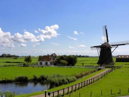 Noleggio Camper Paesi Bassi - Camper Affitto Paesi Bassi