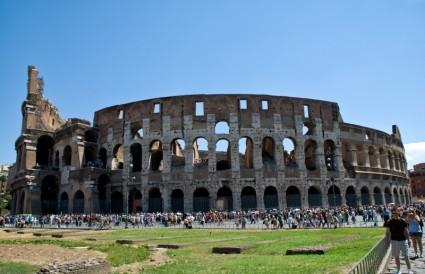 Noleggio Camper Roma - Camper Affitto Roma