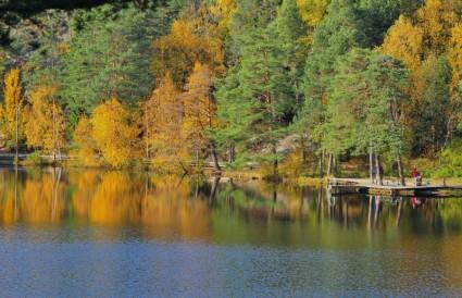Noleggio Camper Svezia - Camper Affitto Svezia