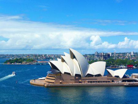 Australia è il luogo ideale per intraprendere un' avventura in camper