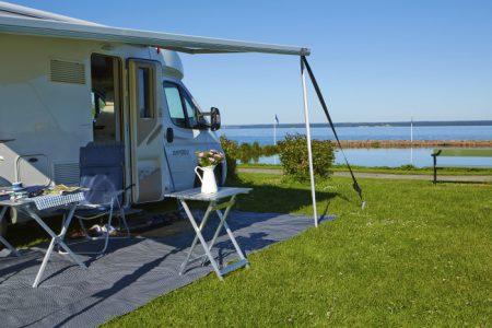 Suggerimenti per noleggio camper in Europa