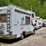 I migliori 10 destinazioni camper in Europa